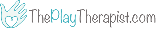The Play Therapist Logo